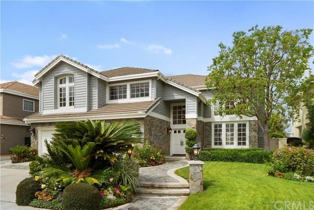 16 Oakmont, Coto De Caza, CA 92679 (#OC19162208) :: Doherty Real Estate Group