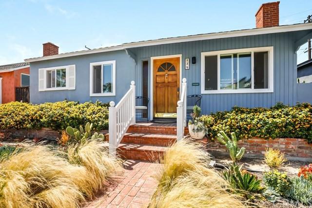 239 Ravenna Drive, Long Beach, CA 90803 (#PW19160887) :: Z Team OC Real Estate