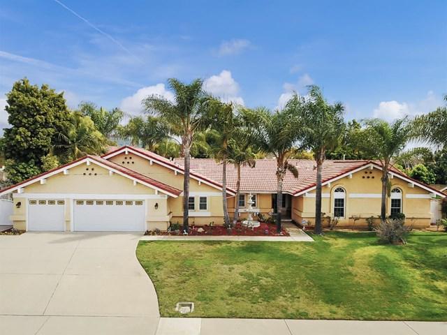 4710 Wheeler Avenue, La Verne, CA 91750 (#515208) :: Mainstreet Realtors®
