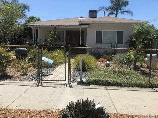 13100 Pinney Street, Pacoima, CA 91331 (#SR19162701) :: Bob Kelly Team