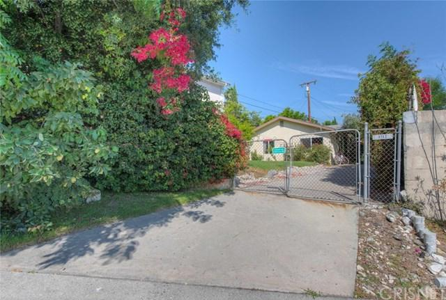 4712 Pennsylvania Avenue, La Crescenta, CA 91214 (#SR19161702) :: The Brad Korb Real Estate Group