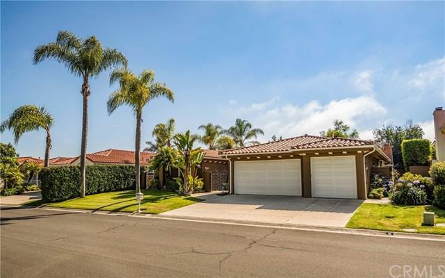 15 Via Malona, Rancho Palos Verdes, CA 90275 (#PV19162768) :: Fred Sed Group