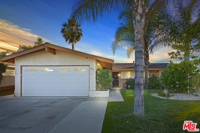 919 Erica Street, Escondido, CA 92027 (#19486556) :: RE/MAX Empire Properties