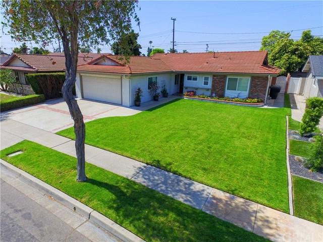 6651 Lenore Avenue, Garden Grove, CA 92845 (#OC19162811) :: Fred Sed Group