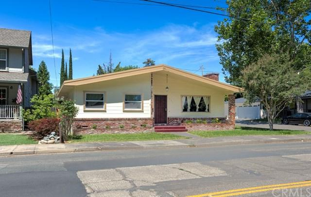1495 N Main Street, Lakeport, CA 95453 (#LC19162635) :: Bob Kelly Team