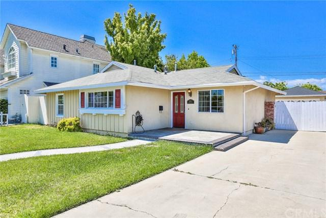 9651 Russell Avenue, Garden Grove, CA 92844 (#PW19162154) :: Fred Sed Group