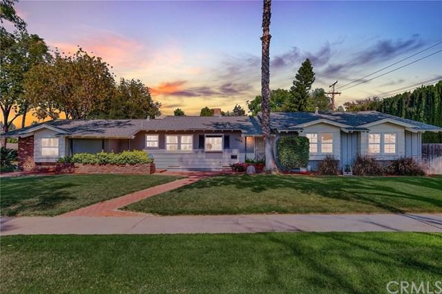 5456 Chatham Drive, Riverside, CA 92506 (#IV19162875) :: Fred Sed Group