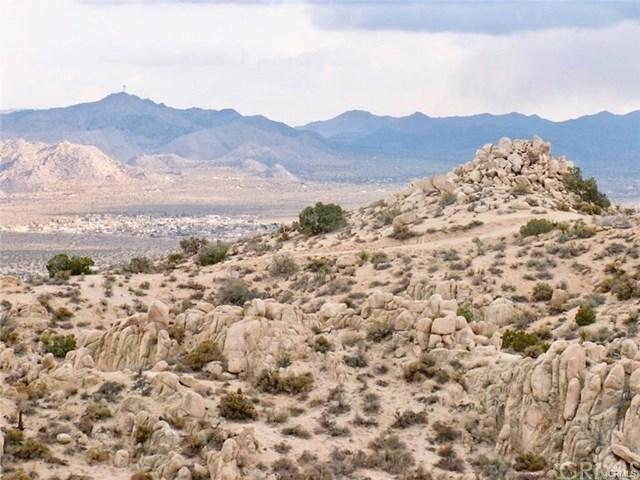5873 Ulu Court, Yucca Valley, CA 92284 (#JT19162945) :: RE/MAX Masters