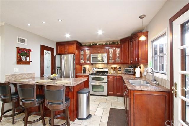 1190 Stonewood Court, San Pedro, CA 90732 (#PW19162946) :: Keller Williams Realty, LA Harbor