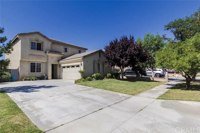 14515 Arthur Street, Oak Hills, CA 92344 (#PW19157726) :: Bob Kelly Team