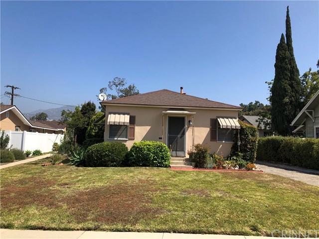 1411 E California Avenue, Glendale, CA 91206 (#SR19162433) :: The Marelly Group   Compass