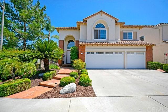 28 Altezza Drive, Mission Viejo, CA 92692 (#OC19162814) :: Berkshire Hathaway Home Services California Properties