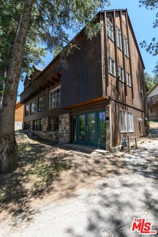 43120 Silver Tip Drive, Big Bear, CA 92315 (#19482906) :: Fred Sed Group