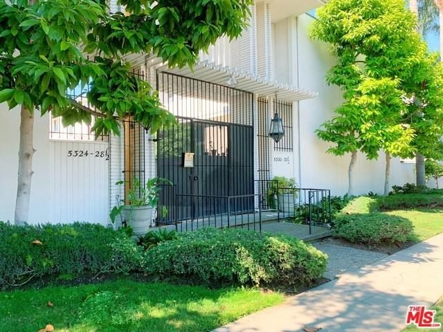 5330-1/2 Fairview, Los Angeles (City), CA 90056 (#19486966) :: The Marelly Group | Compass