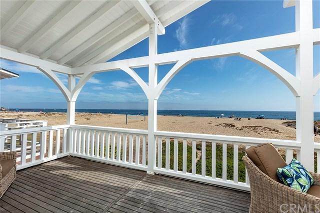 1700 E Oceanfront, Newport Beach, CA 92661 (#NP19161822) :: Upstart Residential