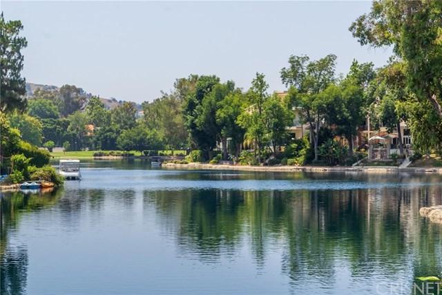 4601 Park Adelfa, Calabasas, CA 91302 (#SR19163284) :: Fred Sed Group