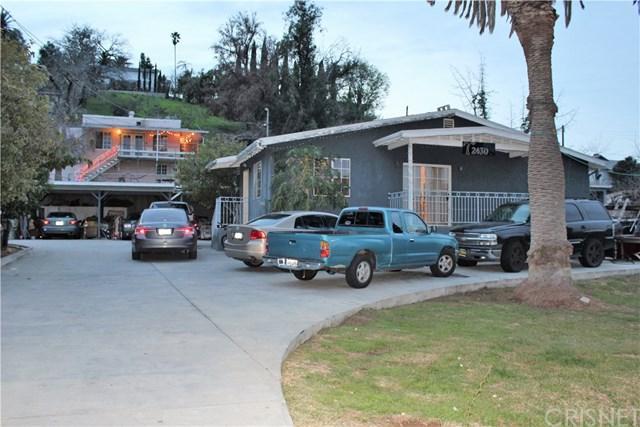 2426 W Avenue 32, Los Angeles (City), CA 90065 (#SR19163360) :: The Darryl and JJ Jones Team