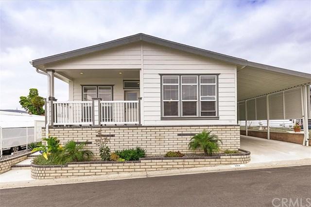 650 S Rancho Santa Fe Road #207, San Marcos, CA 92078 (#SW19143936) :: Z Team OC Real Estate