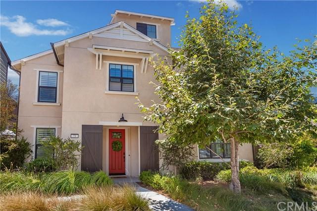 73 Vasto Street, Rancho Mission Viejo, CA 92694 (#OC19162886) :: Z Team OC Real Estate