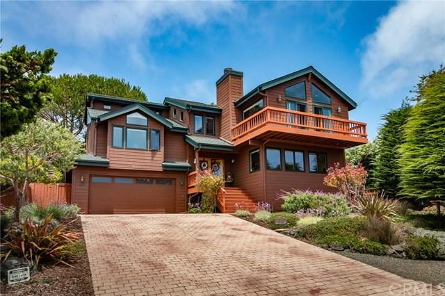 1660 Saint Thomas Avenue, Cambria, CA 93428 (#SC19163152) :: RE/MAX Parkside Real Estate