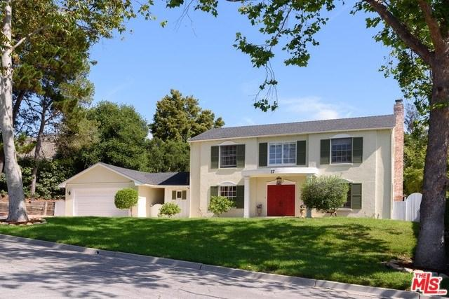 17 Augusta Lane, Santa Barbara, CA 93108 (#19487136) :: Rogers Realty Group/Berkshire Hathaway HomeServices California Properties