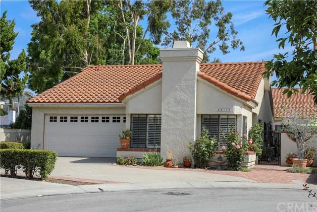 26137 Via Monterey, San Juan Capistrano, CA 92675 (#OC19162897) :: The Miller Group