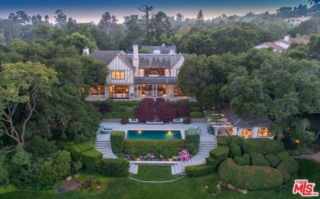 2697 Sycamore Canyon Road, Santa Barbara, CA 93108 (#19487220) :: Rogers Realty Group/Berkshire Hathaway HomeServices California Properties