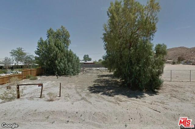 61975 Valley View Circle, Joshua Tree, CA 92252 (#19486104) :: Go Gabby