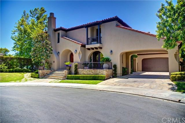 11 Leatherwood Court, Coto De Caza, CA 92679 (#OC19163230) :: Berkshire Hathaway Home Services California Properties