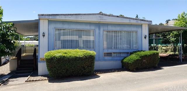 4265 Lakeshore Blvd. #38, Lakeport, CA 95453 (#LC19163417) :: Bob Kelly Team