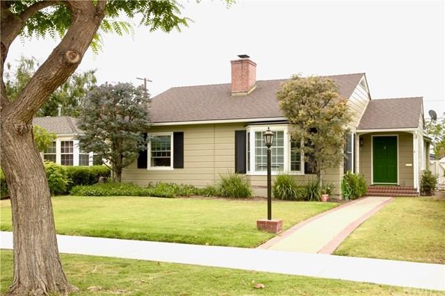 3808 Walnut Avenue, Long Beach, CA 90807 (#PW19163415) :: Fred Sed Group