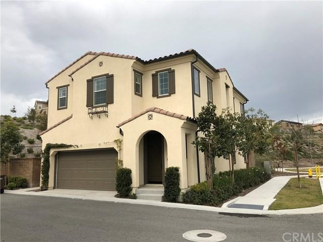 21 Baculo Street, Rancho Mission Viejo, CA 92694 (#OC19163647) :: Berkshire Hathaway Home Services California Properties