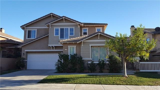 27146 Pumpkin Street, Murrieta, CA 92562 (#SW19163693) :: EXIT Alliance Realty