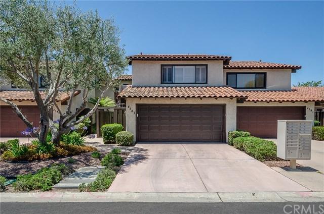 4583 Foxenwood Lane, Santa Maria, CA 93455 (#PI19162868) :: Fred Sed Group