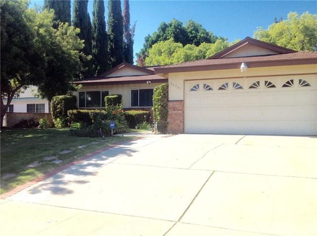 16507 Tuba Street, North Hills, CA 91343 (#SR19163797) :: Bob Kelly Team