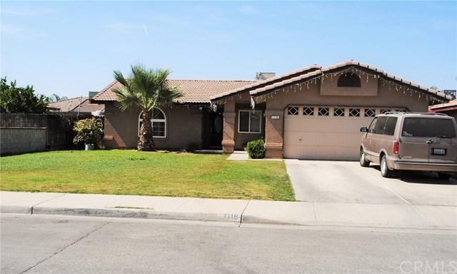 116 Gonzales Street, Arvin, CA 93203 (#PW19163899) :: Rogers Realty Group/Berkshire Hathaway HomeServices California Properties
