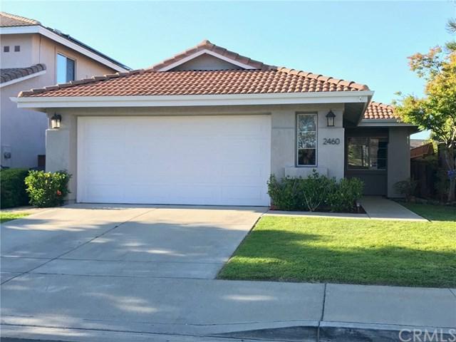 2460 Starlight Glen, Escondido, CA 92026 (#OC19162233) :: RE/MAX Empire Properties