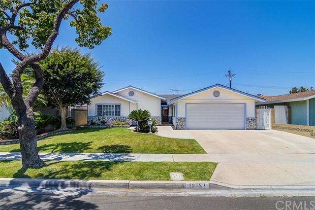 12751 Bailey Street, Garden Grove, CA 92845 (#OC19161348) :: Fred Sed Group