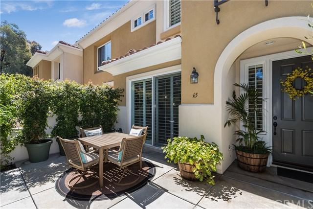 65 Via Vicini, Rancho Santa Margarita, CA 92688 (#OC19163743) :: RE/MAX Masters