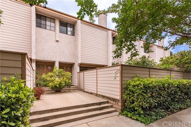 21025 Lemarsh Street C15, Chatsworth, CA 91311 (#SR19159638) :: Bob Kelly Team