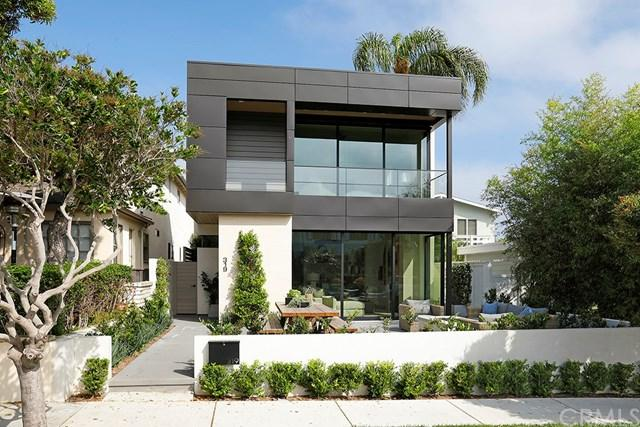 319 Larkspur, Corona Del Mar, CA 92625 (#NP19163990) :: McKee Real Estate Group Powered By Realty Masters & Associates