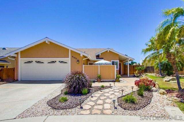9160 Meadowrun Way, San Diego, CA 92129 (#190038109) :: Abola Real Estate Group