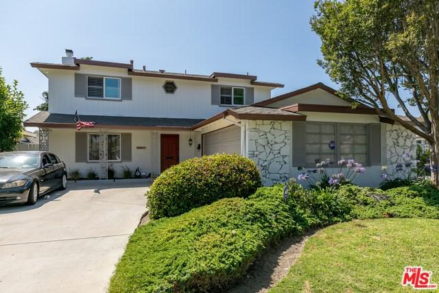 3611 Claremore Avenue, Long Beach, CA 90808 (#19487404) :: Fred Sed Group