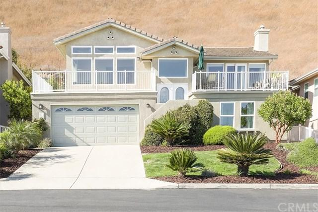 220 Foothill Road, Pismo Beach, CA 93449 (#SP19161718) :: RE/MAX Parkside Real Estate