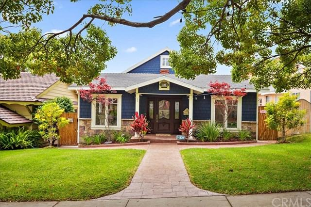 535 Arena Street, El Segundo, CA 90245 (#SB19162253) :: The Miller Group