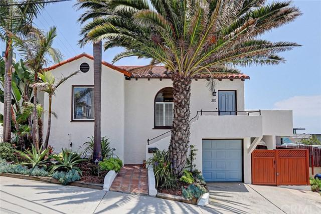 310 36th Street, Manhattan Beach, CA 90266 (#SB19164083) :: Keller Williams | Angelique Koster