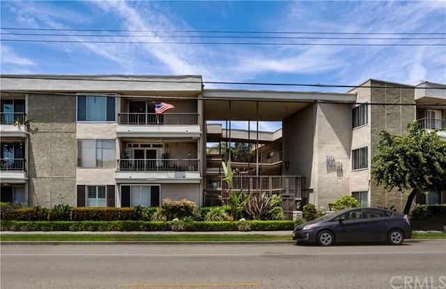 333 Junipero Avenue 1K, Long Beach, CA 90814 (#PW19162966) :: Allison James Estates and Homes