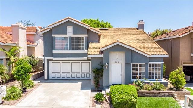 789 Playa Blanca Circle, Corona, CA 92879 (#IG19164179) :: Mainstreet Realtors®
