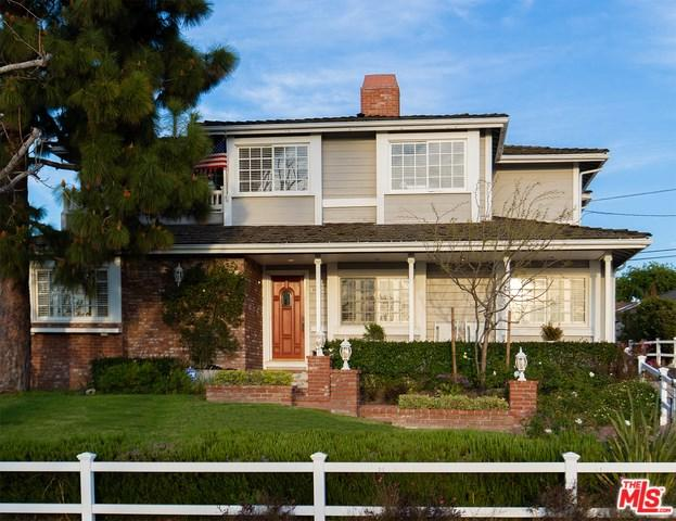 8004 Kentwood Avenue, Los Angeles (City), CA 90045 (#19487344) :: Fred Sed Group