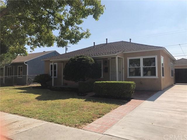 13521 Crossdale Avenue, Norwalk, CA 90650 (#SW19164300) :: Fred Sed Group